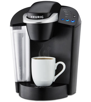 keurig k55 best single serve coffee maker